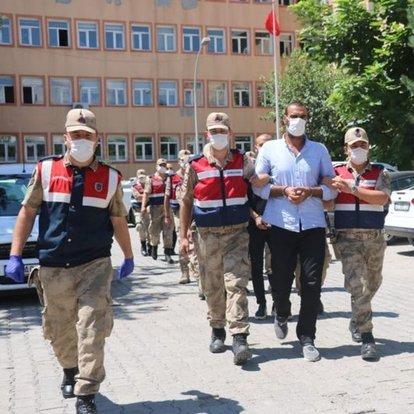 Binbaşı Kulaksız'ın failleri tutuklandı!