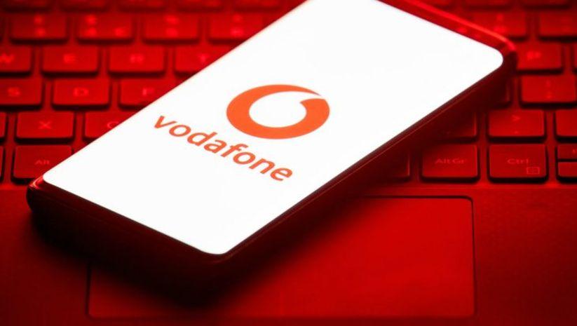 Vodafone bayram verilerini açıkladı