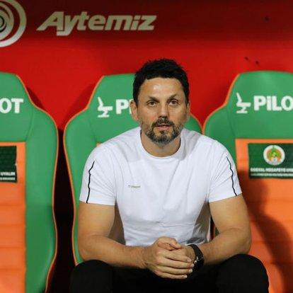 Erol Bulut, Fenerbahçe için İstanbul'da