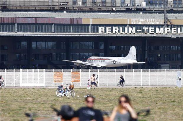Almanya, Türkiye'de seyahat uyarısını kısmen kaldırdı!