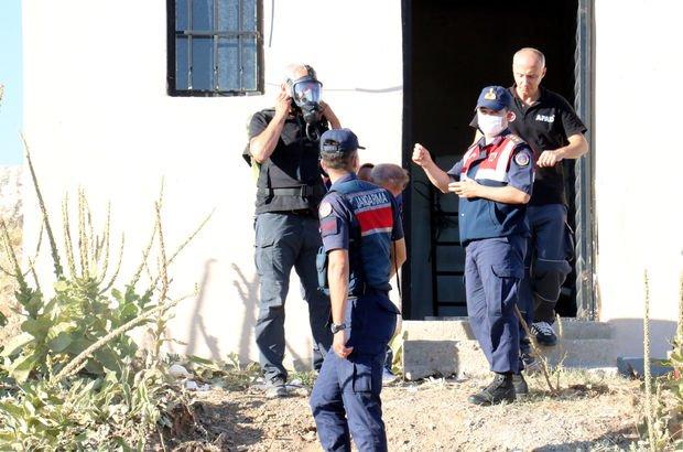 Su deposunda gazdan zehirlenen 2 kişi hayatını kaybetti