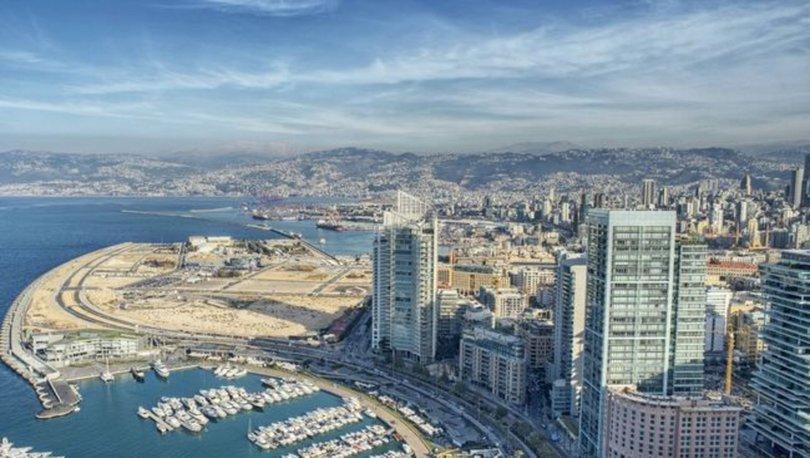 Beyrut nerede?