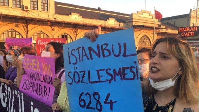 İstanbul Sözleşmesi nedir? Madde madde İstanbul Sözleşmesi nelerdir?