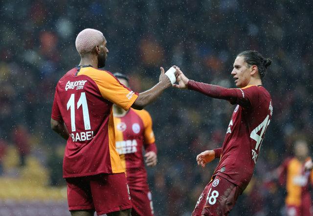 Limit açıklandı, transfer başladı (Galatasaray'da son dakika transfer haberleri)