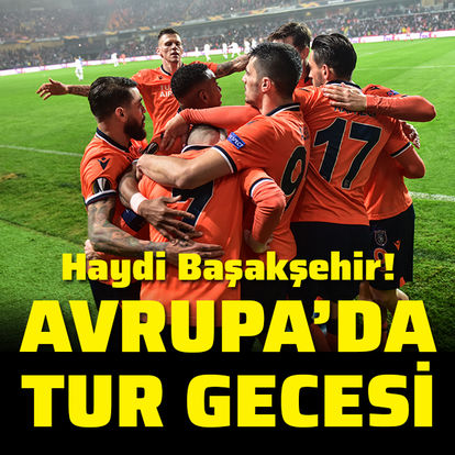 Haydi Başakşehir!