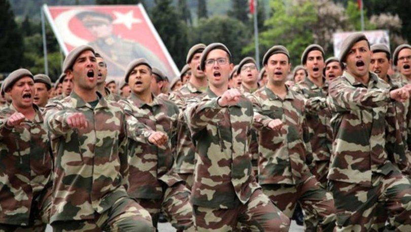 Bedelli askerlik ücreti ne kadar? 2020 bedelli askerlik ücretleri son dakika