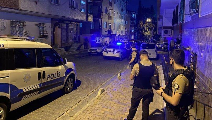 Bahçelievler'de silahlı kavga: 1'i çocuk, 2 yaralı