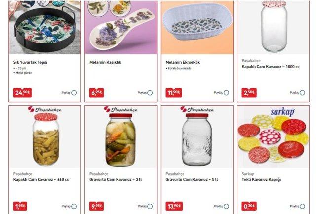 BİM 7 Ağustos 2020 aktüel ürünleri satışa çıkıyor! BİM'de hangi ürünler indirimde? İşte tam liste
