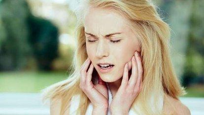Diş hassasiyetini oluşturan etkenler