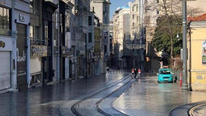 Sokağa çıkma yasağı olacak mı? İçişleri Bakanlığı'ndan son dakika sokağa çıkma yasağı açıklaması