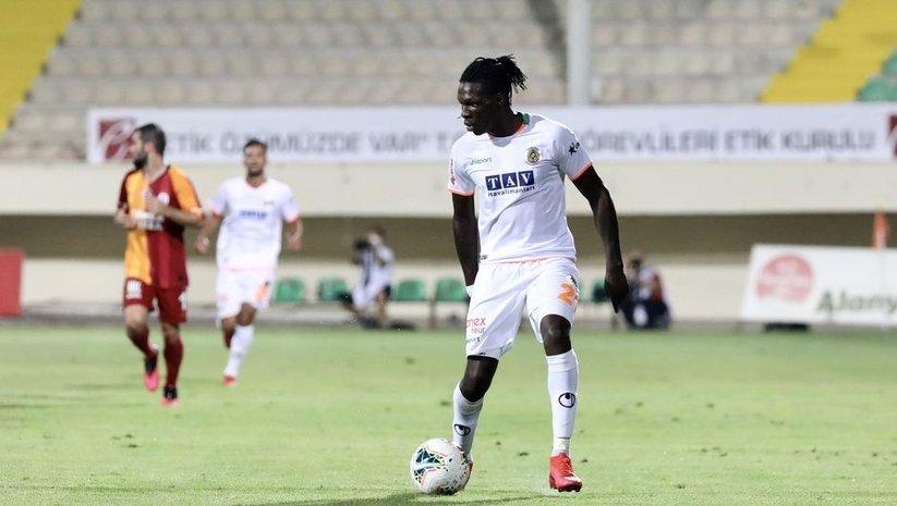 N'Sakala transferini açıkladı!