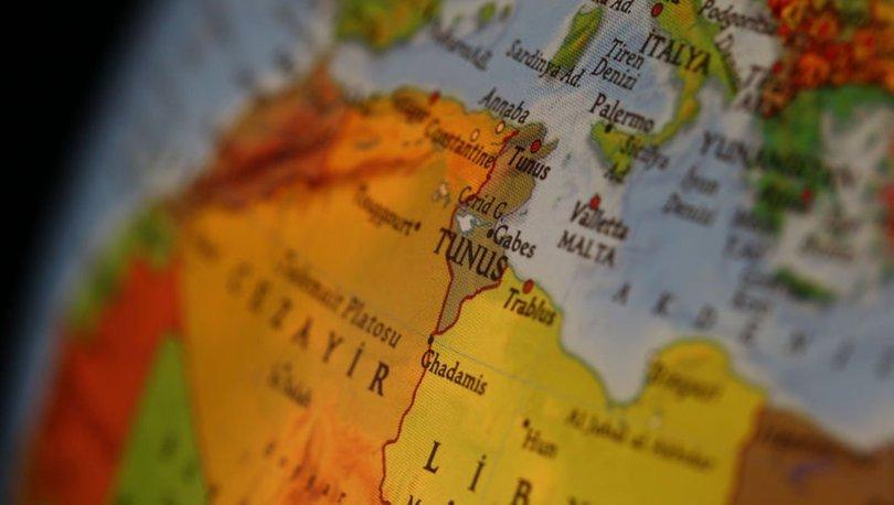 Türkiye-Malta-Libya