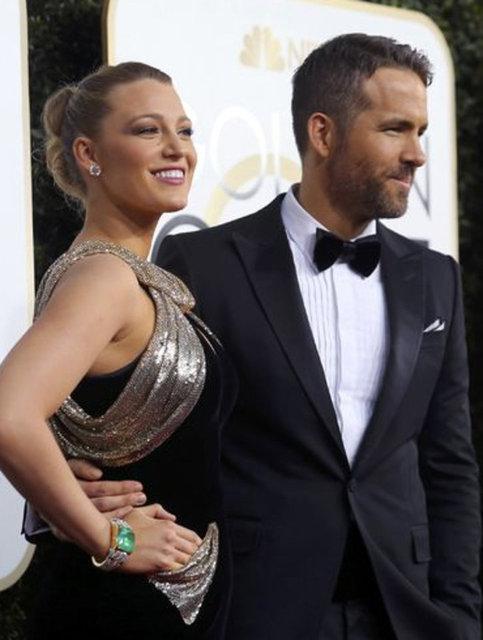 Ryan Reynolds ve Blake Lively'nin düğün pişmanlığı - Magazin haberleri