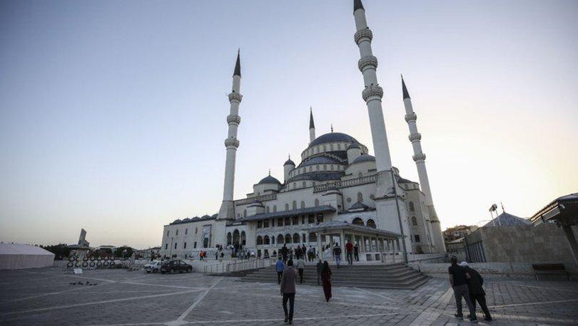 Ankara Cuma namazı vakti 7 Ağustos! Bugün Ankara Cuma saati kaçta?