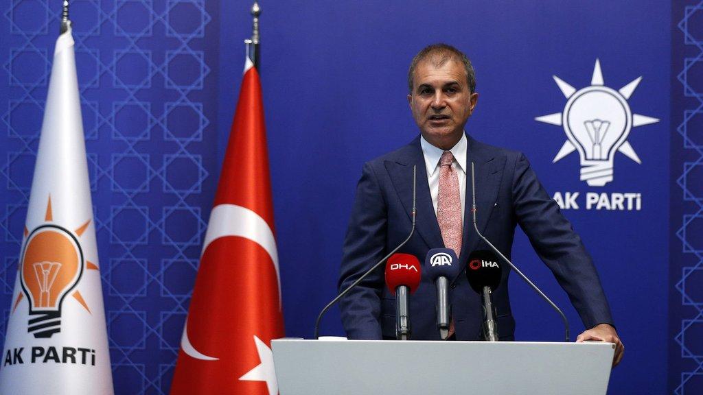 AK Parti Sözcüsü Çelik'ten ekonomi açıklaması