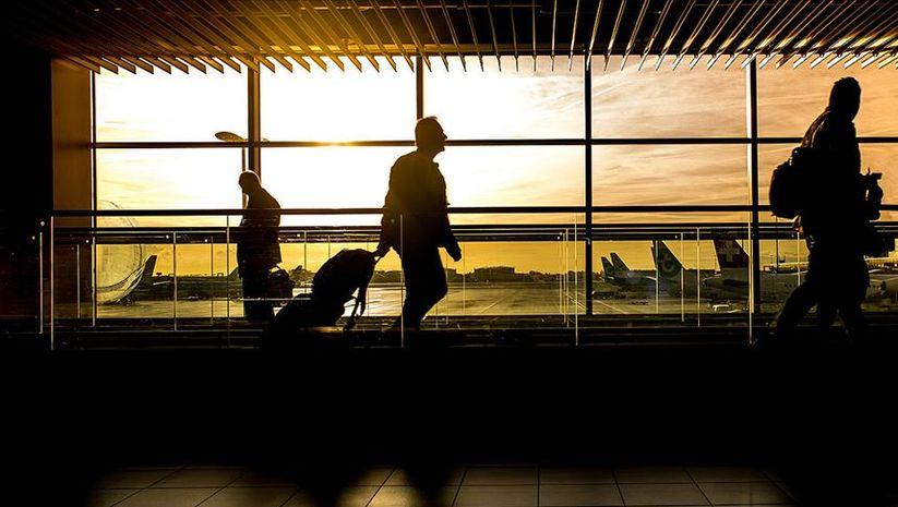 Temmuzda 6.2 milyon yolcu uçtu