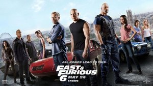 Hızlı ve Öfkeli 6 filmi oyuncuları ve konusu