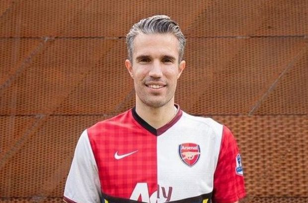 RvP, Feyenoord'da yardımcı antrenör oldu