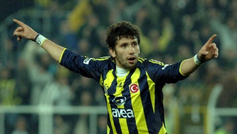 Mehmet Yozgatlı, Fenerbahçe'ye döndü!