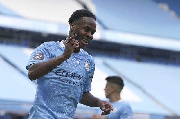 Manchester City turladı!