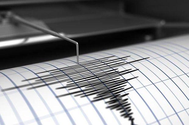 Sincan Uygur Özerk Bölgesi'nde 4,8 büyüklüğünde deprem