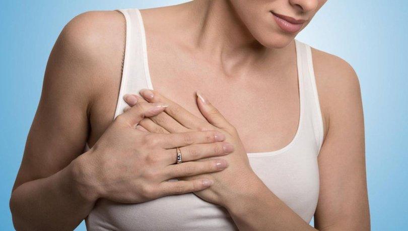 Göğsünüz ağrıyorsa aklınıza hemen o gelmesin! Belirtileri kalp krizi ile karıştırılıyor ama... - Haberler