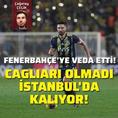 İtalya olmadı, İstanbul'da kalıyor