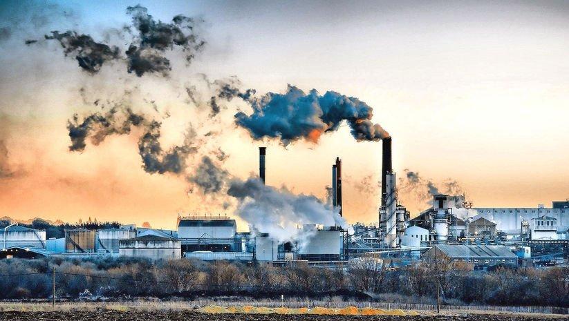 Çevreyi kirleten tesislere 129 milyon lira ceza
