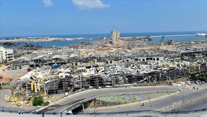 Hollanda Büyükelçisi'nin eşi Beyrut'taki patlamada yaşamını yitirdi!