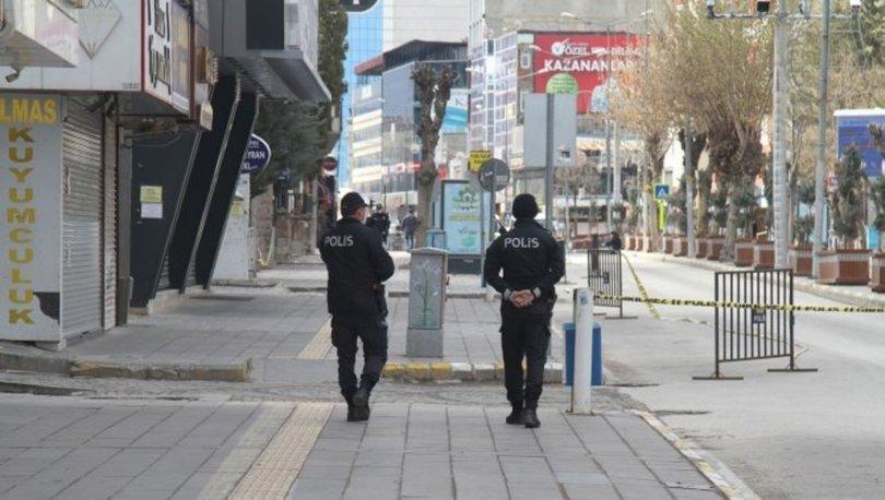 Sokağa çıkma yasağı olacak mı? İçişleri Bakanı Soylu'dan sokağa çıkma yasağı açıklaması | Gündem Haberleri