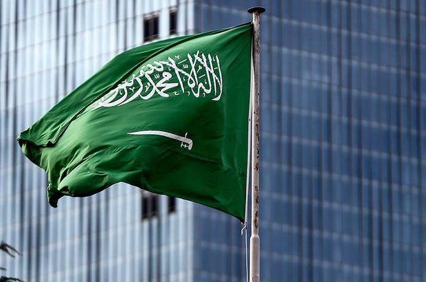 İran'dan Suudi Arabistan iddiası!