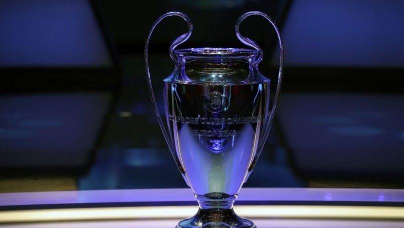 Şampiyonlar Ligi'nde çeyrek final eşleşmeleri belli oldu!