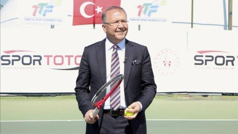 Teniste performans turnuvaları yeniden başlıyor