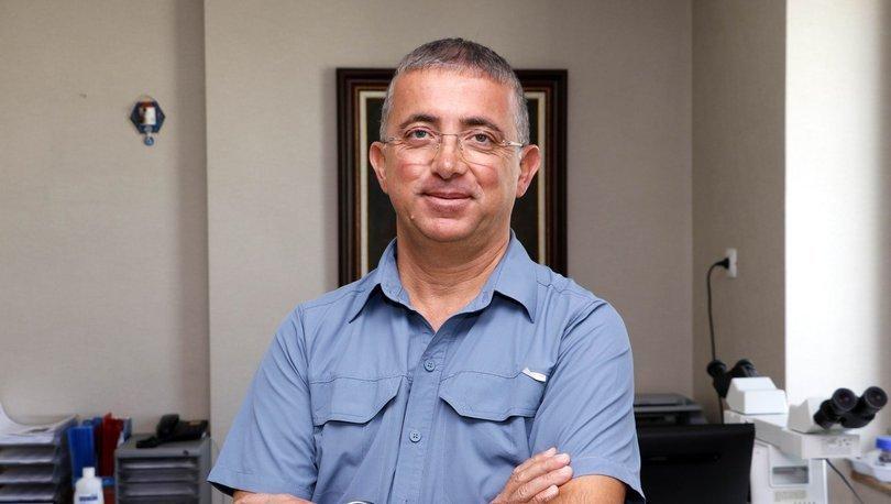 Prof. Dr. İhsan Karadoğan