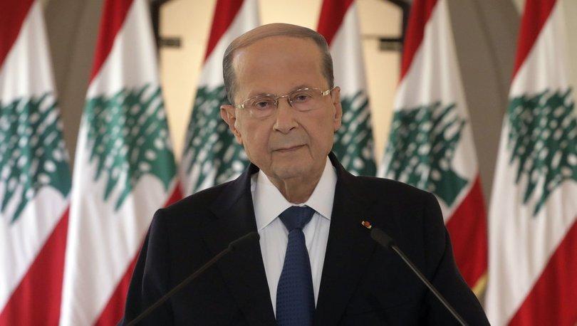 Lübnan Cumhurbaşkanı