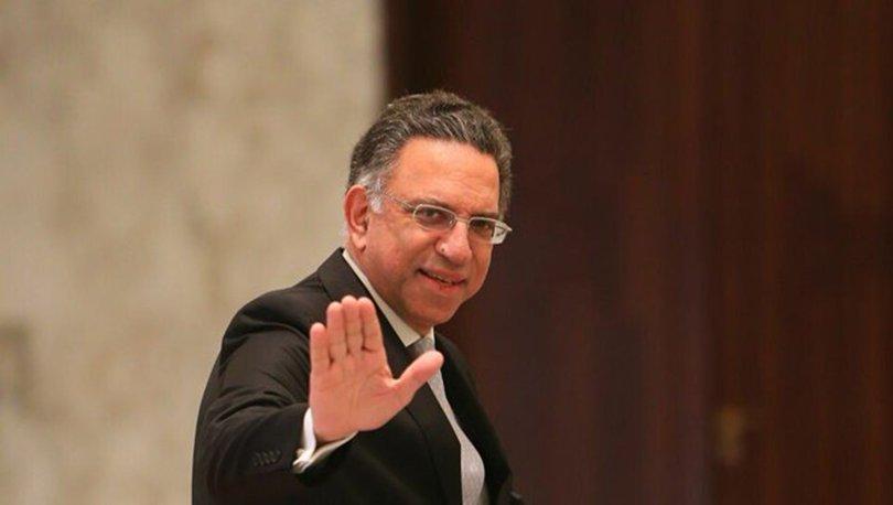 Lübnan Çevre Bakanı istifa etti!