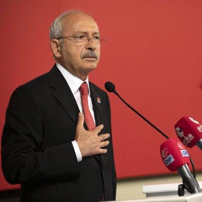 Kılıçdaroğlu, Karayalçın ve Çetin ile bir araya geldi - Haberler
