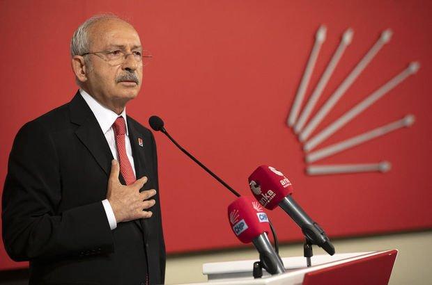 Kılıçdaroğlu'ndan 'İnce' açıklaması! 'Ayrım yapmadım'