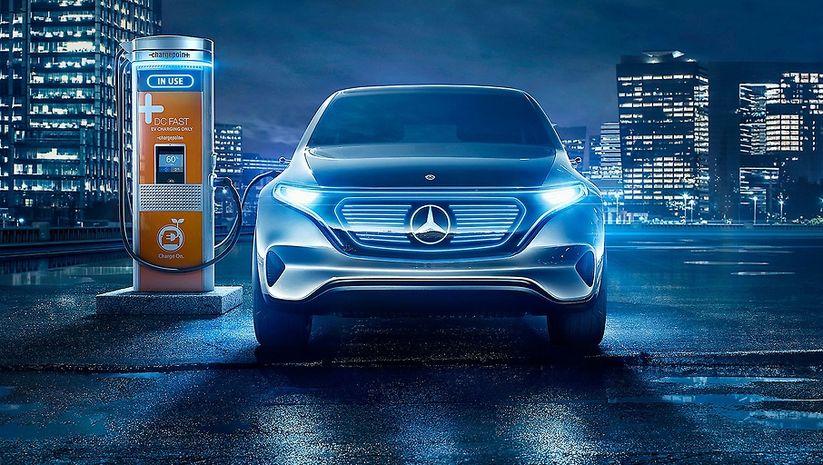 Alman üretici bataryayı Çin'den alacak