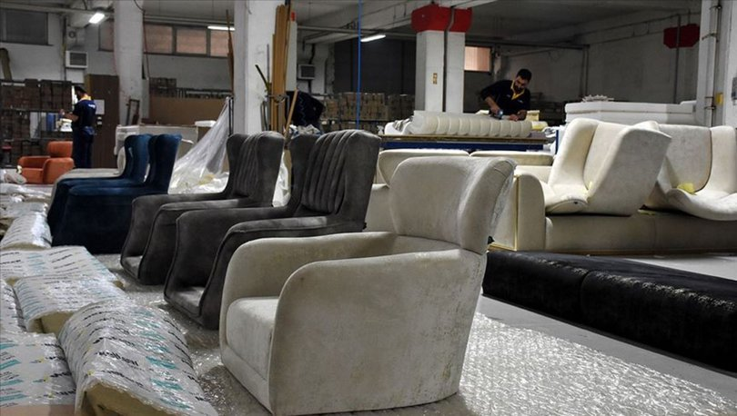 Türk mobilya sektörü ihracat