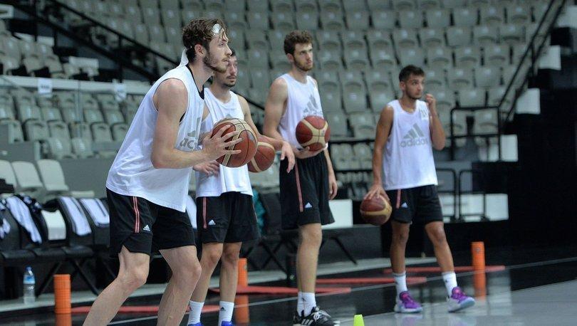 Beşiktaş Erkek Basketbol Takımı