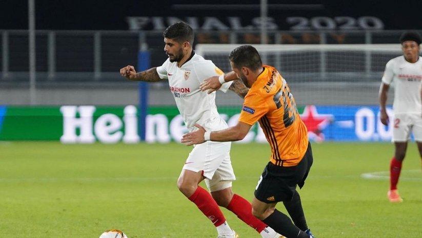 Sevilla tek golle turladı