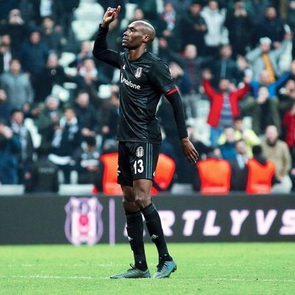Beşiktaş, Atiba ile anlaştı!
