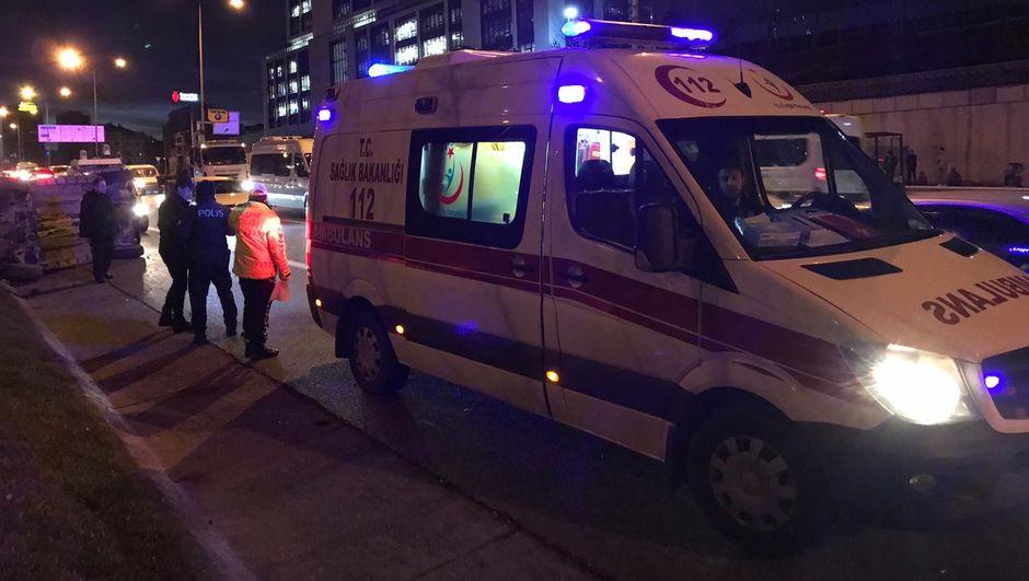 Alkollü sürücü dehşetinde uzlaşılamayan ceza