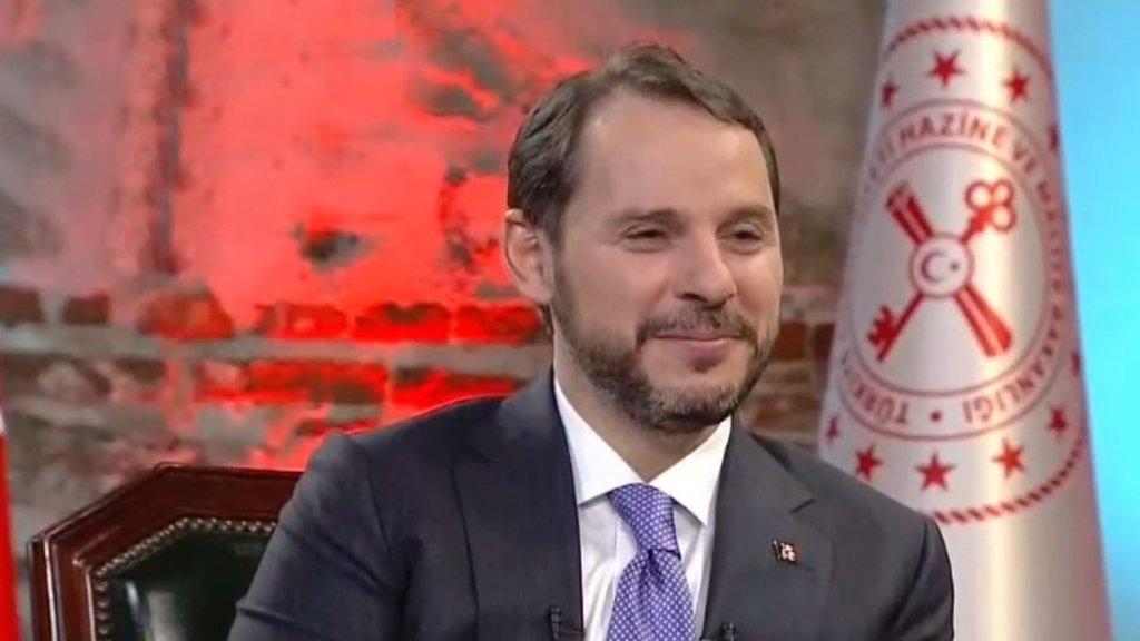'Türk Lirası artık rekabetçi'