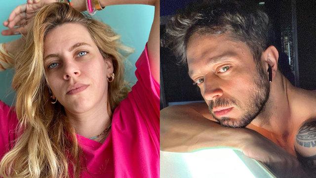 Murat Boz ile Melis İşiten aşk mı yaşıyor? - Magazin haberleri
