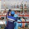 Gazprom'dan dev zarar