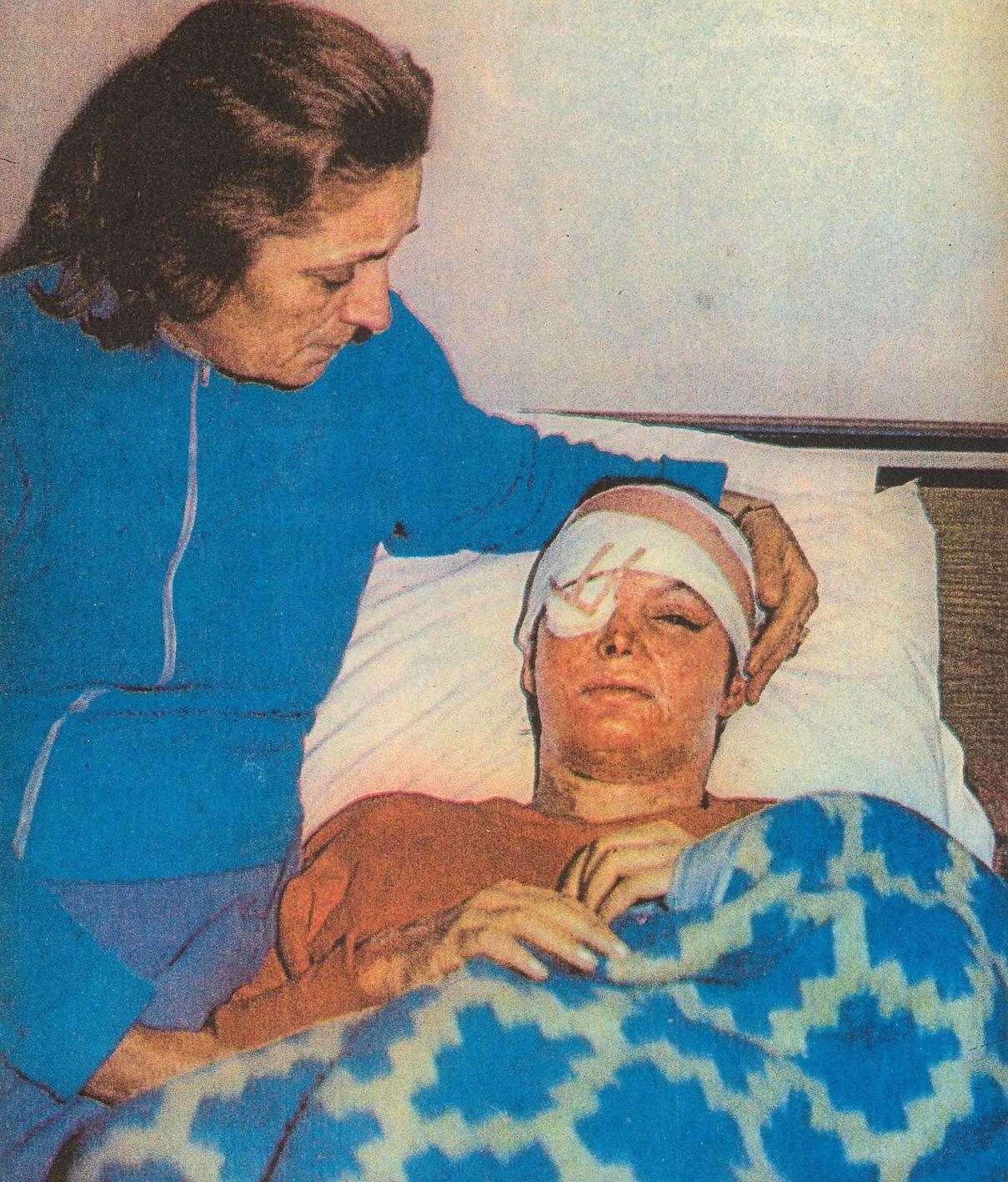 Bergen defalarca şiddete maruz kaldıktan sonra öldürüldü