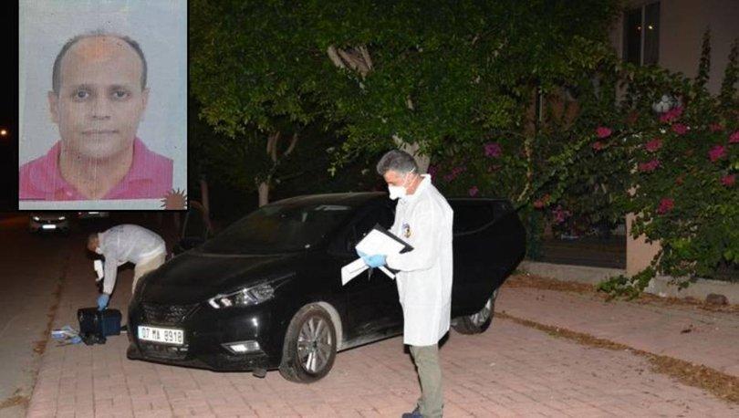 Son dakika haberi! Kayıp Cezayirli cinayeti kurban gitmiş