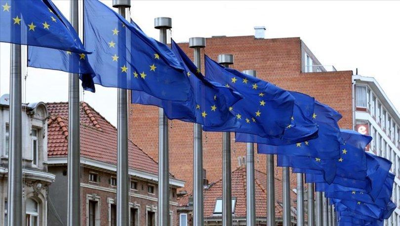 Avrupa Birliği dış ticaret verisi